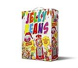 Jelly Beans Adventskalender mit Automat