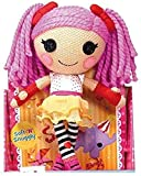 NC56 Soft Lalaloopsy Stuffed Dolls Girl S Playhouse Toys Lalaloopsy Magic Hair Plush Toys Dolls Purple