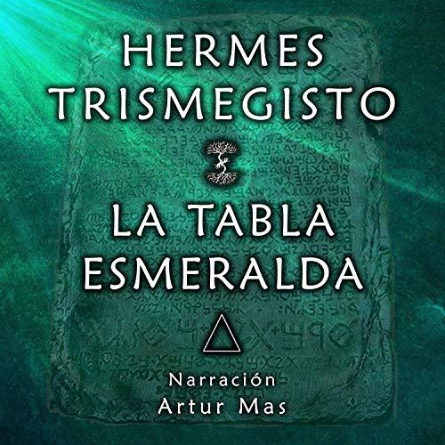 La Tabla Esmeralda  By  cover art