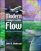 modern compressible flow with historical perspective anderson