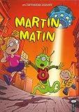 Martin Matin, Tome 1