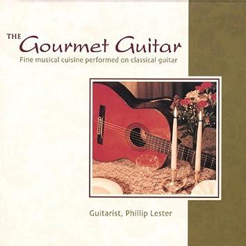 The Gourmet Guitar