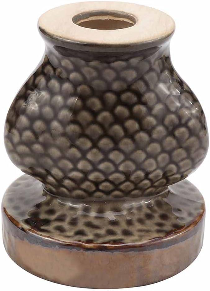 Max 51% OFF SSOLEREIT Animal-Shaped Hookah Ceramic Arabian Very popular Smoke Pot