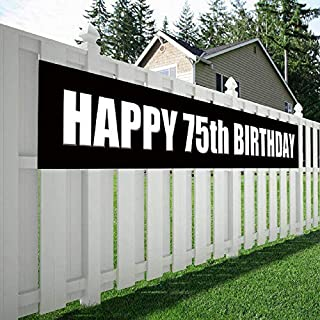 Best happy 75 birthday dad Reviews