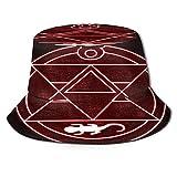 XCNGG Flclimax Unisex Summer Sun Bucket Hat Gorra de Playa