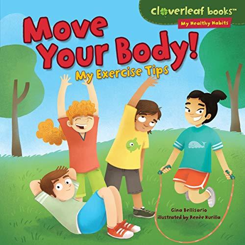 Move Your Body! Titelbild