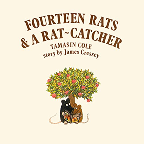 Fourteen Rats and a Rat-Catcher audiobook cover art