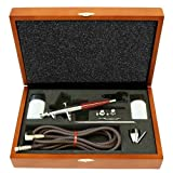 Paasche Airbrush Paasche VL-3W Double Action Airbrush in Wood Case