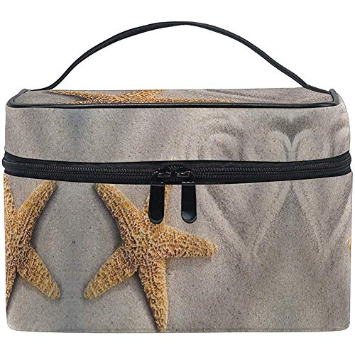 Trousse de Maquillage Elephant Rose Paisley Travel Cosmetic Bags Organizer Train Case Toiletry Make Up Pouch
