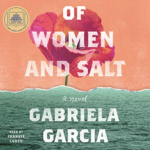 Of Women and Salt cover art