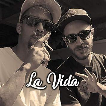 La Vida (feat. Manukrates)