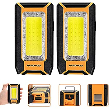 Best rechargeable magnetic work light Reviews