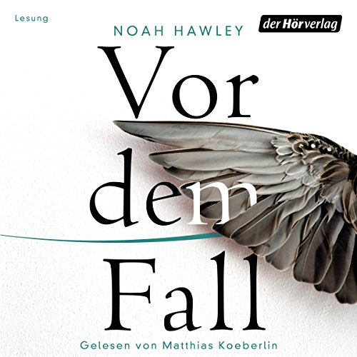 Vor dem Fall audiobook cover art