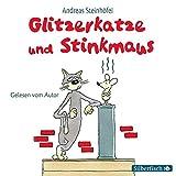 Glitzerkatze und Stinkmaus: 1 CD