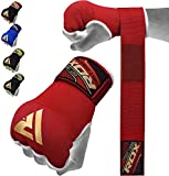 Best Hand Wraps - RDX Boxing Hand Wraps Inner Gloves for Punching Review
