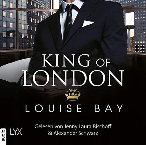 Couverture de King of London