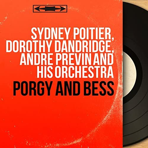 Sydney Poitier, Dorothy Dandridge, Andre Previn and His Orchestra