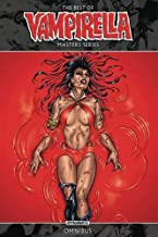 Best of Vampirella Masters Series
