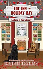 The Inn at Holiday Bay: Letters in the Library