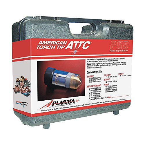 Sale!! American Torch Tip Part Number 60-9901 (PHD260 Conversion Kit 260amp)
