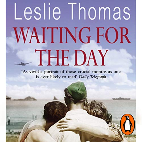 Couverture de Waiting for the Day