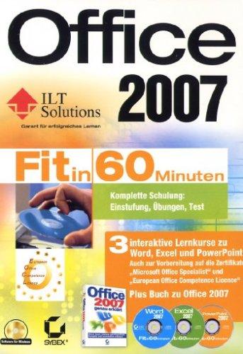 Office 2007 - Fit in 60 Minuten
