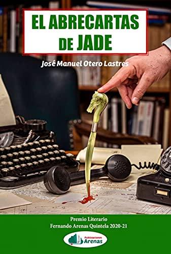 El abrecartas de jade