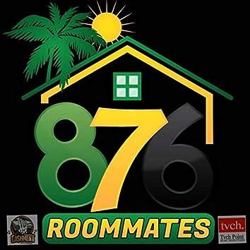 876 Roommates