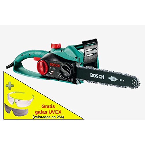 Bosch M289277 - Motosierra electrica AKE 35 s 1800w