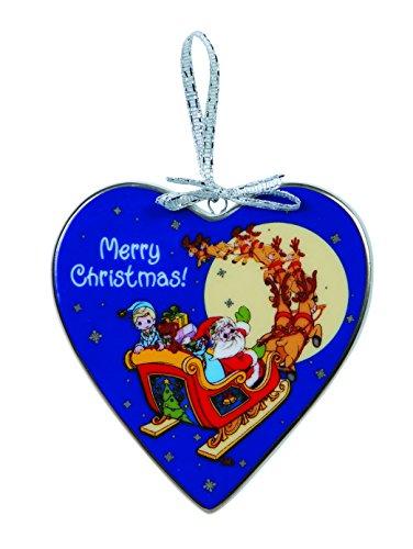 Precious Moments Merry Christmas Figurine