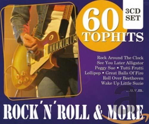 60 Top-Hits Rock'n Roll & More