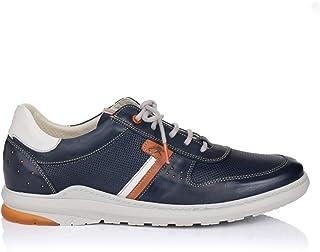 FLUCHOS 1162 Zapato Deportivo Piel Hombre