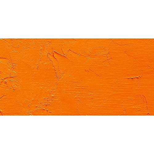 Gamblin Artist's Oil Colors cadmium orange 37 ml