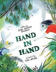Hand in Hand by Andria Rosenbaum