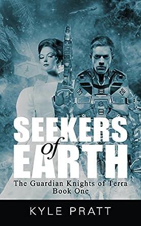 Seekers of Earth