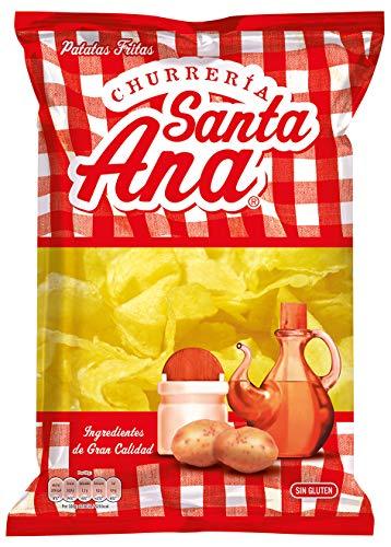 Santa Ana Santa Ana, Patatas de Churrería, 150g