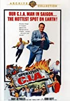 Operation C.I.A. [DVD] [Import]