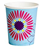 Origami Printed Cups 200Ml 100 Pieces