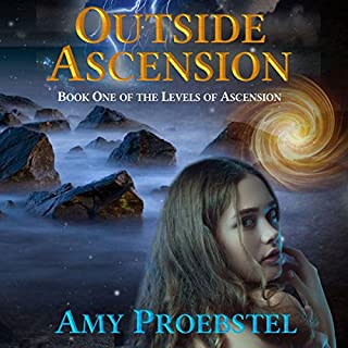 Outside Ascension cover art