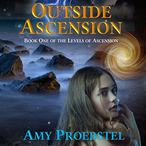 Outside Ascension audiobook cover art