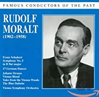 Famous Conductors of the Past: Rudolf Moralt