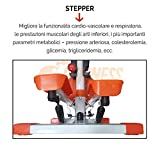 Zoom IMG-2 ffitness stepper twister ffitnes strumento