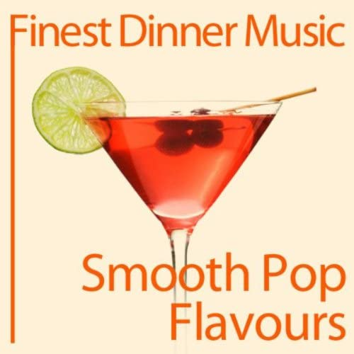 Smooth Pop Flavours