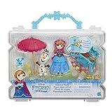 Hasbro Pequeña muñeca de Frozen de Disney, Story Moments, Picnic de Verano