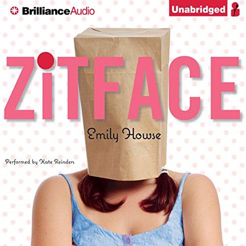 Zitface audiobook cover art