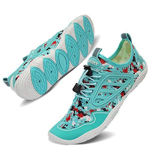 Zapatos De Playa Mujer marca TIAMOU