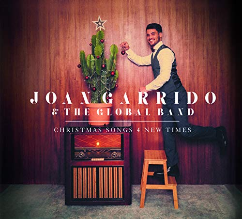 Christmas Songs 4 New Times (CD)