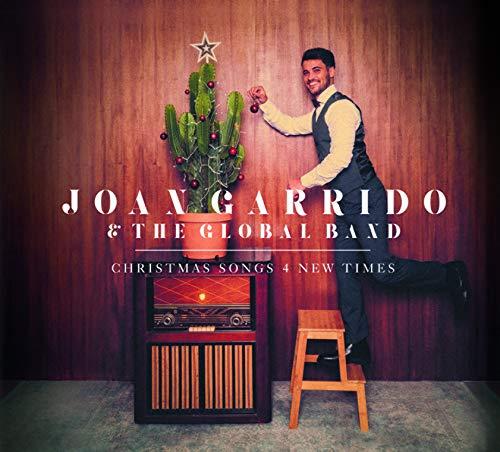 Christmas Songs 4 New Times (Edición Firmada) (CD)