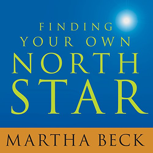 Finding Your Own North Star audiobook cover art
