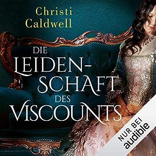 Die Leidenschaft des Viscounts Titelbild